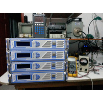 Transmisor Fm Broadcast Profesional 350 Watts Con Rds