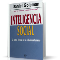Inteligencia Social Por Daniel Goleman [libro Ebook En Pdf]
