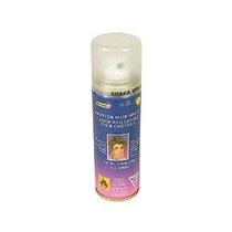 Silver Glitter Hairspray Costume Accessory (12,3 Oz)