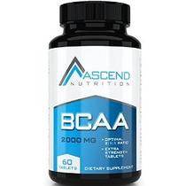 # 1 Más Potente Bcaa Aminoácidos Tabletas - Suplemento Entre