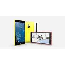 Nokia Lumia 1520 32gb Quad Core 2.2 6 Pulg Entrega Inmediata