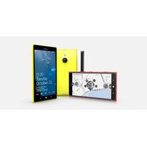 Nokia Lumia 1520 32gb Quad Core 2.2 6 Pulg Entrega Inmediata