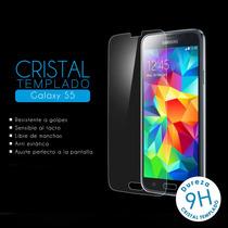 Mica Protector De Cristal Templado Galaxy S5 Usams