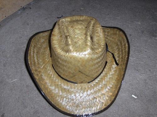 100 Sombrero De Palma Pasito Vaquero b4bc5703177