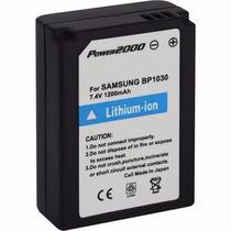 Batería Recargable Acd-349 Para Samsung Bp1030 Power 2000
