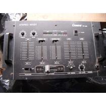 Mezcladora 5 Canales Geneva Discjokers Estudios De Grabacion