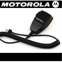 Microfono Para Radios Moviles O Base Motorola Mejor Precio