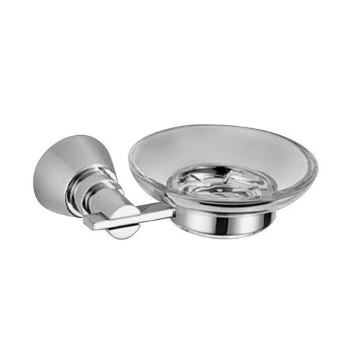 Muebles Para Baño Gravita:Jabonera De Cristal – Grávita – $ 48720 en Mercado Libre