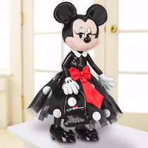 Disney Store Minnie Mouse Signature Edición Limitada 2016