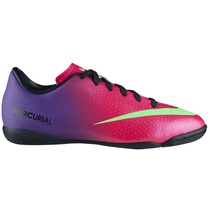 Oferta Tenis Nike Mercurial Victory 4 Ic Jr.(555646-635)mmu