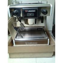 Cafetera Espresso Casadio Profesional