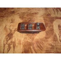 Switch De Vidrios Principal Nissan Maxima, I30 95 - 99