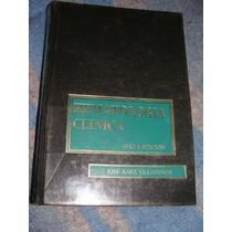 Libro Hematologia Clinica, Jose Baez Villaseñor