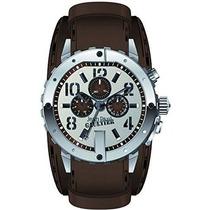 Reloj Jean Paul Gaultier Wjpg1279 Café