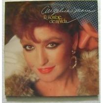 Angelica Maria / El Hombe De Mi Vida 1 Disco Lp De Vinilo