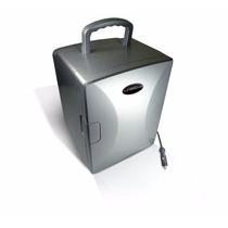 Minirefrigerador Portátil Enfria Calienta 20 Lts 12v Auto