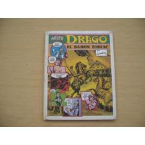 Hogarth, Drago El Barón Zodiaco, Pala, España, 1973, 62 Págs