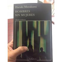 Libros Hombres Sin Mujeres - Haruki Murakami