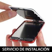 Lcd Ipod Touch 5 Y 6 Original Instalación Pantalla Cristal