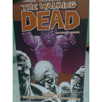The Walking Dead Comic No. 10 En Español