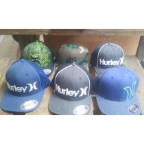 Gorras Hurley Originales