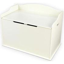 Kidkraft Austin Toy Box De Madera