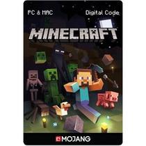 Minecraft Para Pc / Mac [online Código De Juego]