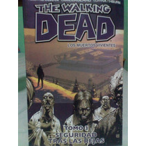 The Walking Dead Comic No. 3 En Español