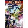 Comic War Of Kings Saga Marvel Inhumans  Black Bolt