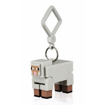 Llavero Con Forma De Borrego Del Videojuego Minecraft