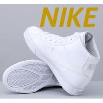 Tenis Nike Botín Piel Classic Cab Nuevos Empacados 29.5 Cm