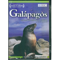 Galapagos. Bbc. Formato Dvd