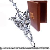 Arwen Evenstar Señor De Los Anillos Elfos Diamante Swarosky