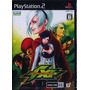 The King Of Fighters Xi Ps2 Japones