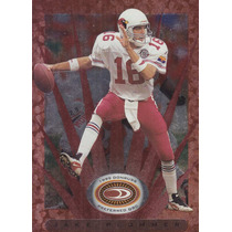 1999 Donruss Preferred Qbc Bronze Jake Plummer Qb Cardinals