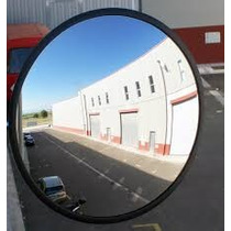 Espejo Convexo De 36 Pulgadas De Diametro Para Exterior