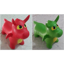 Inflable Montable Animalitos Fiesta Fiesta Infantil Dragon