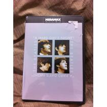 The Beatles - A Hard Day´s Night - Dvd + De 3 Hrs Extra 2dvd