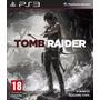 Tomb Radier Ps3 Venta Y Cambio