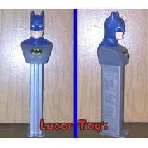 Dispensador Pez De Batman Checalo!!!