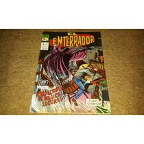 Comic De El Enterrador #2, Editorial La Prensa