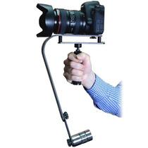 Estabilizador Profesional Para Videocamaras Y Dsrl