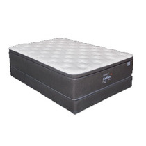Colchon Selther Allendorf King Size - Dormimundo