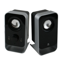 Bocinas Logitech Ls11 Sonido Stereo 2.0