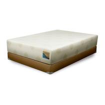 Colchon Sealy Contour/basic Individual - Dormimundo