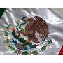 Banderas De Mexico Reglamentarias,interior Y Exterior