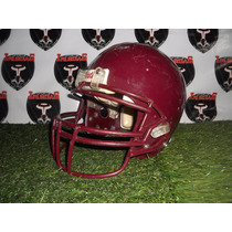 Casco Riddell Vsr4 Medium Futbol Americano Oferta #j637