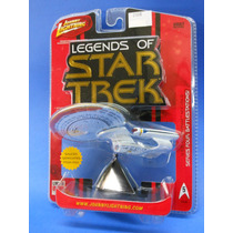 U.s.s. Enterprise Ncc-1701-d Legendas Star Trek Serie 4 # 5
