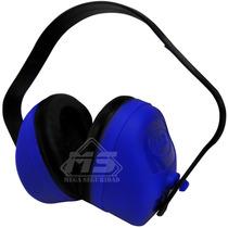 Orejera Auditiva Ear 4000 Ajuste Vertical 27 Db Industrial