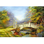 Bridge - Cuadros, Pinturas Al Oleo De Dmitry Spiros